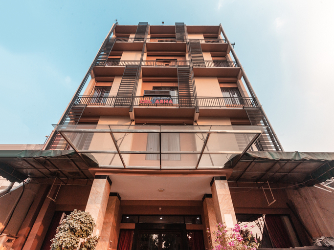 Hotel Celvasha Jakarta, Central Jakarta