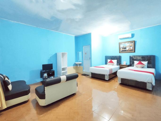 OYO 2994 Hotel Wedika, Bengkulu