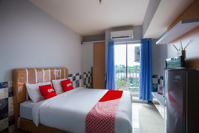 OYO 2582 Apartemen Serpong Green View, South Tangerang