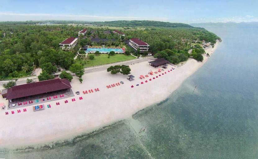 Ombak Sunset Villas, Lombok