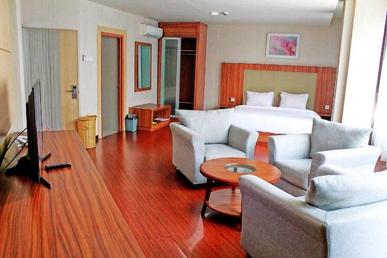 UTC Hotel Dago Bandung, Bandung
