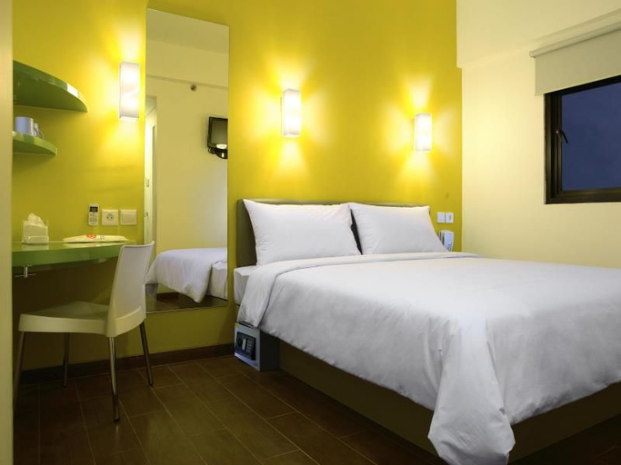 Amaris Hotel Panglima Polim 2, South Jakarta