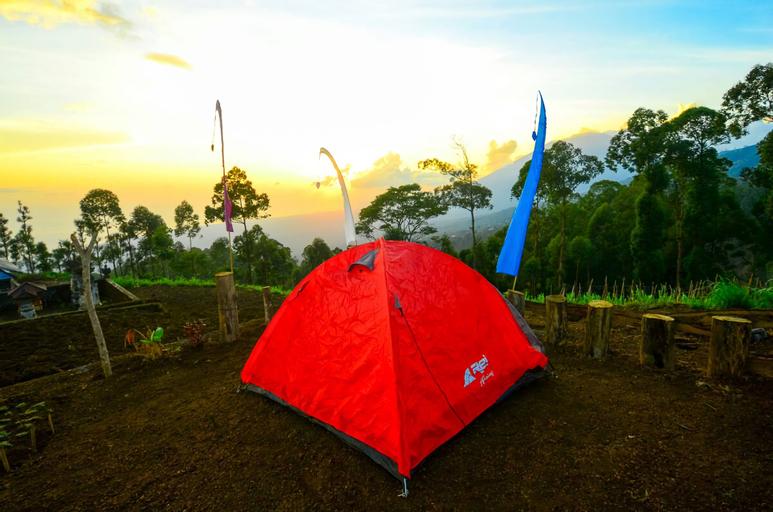 Jungle Retreat Hut, Bangli