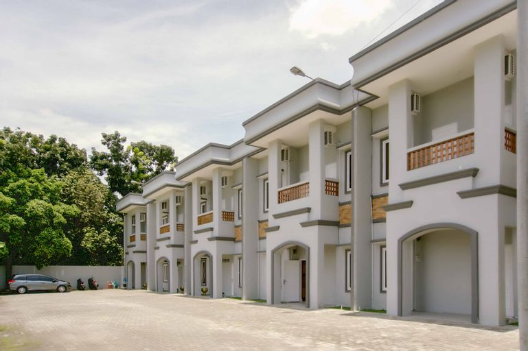 Kamojo Guest House, Medan