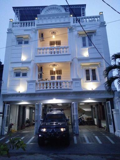 Lewi House Syariah, Medan