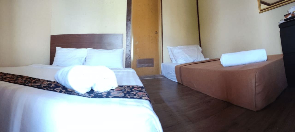 King Garden Syariah Hotel & Resort by Save, Semarang