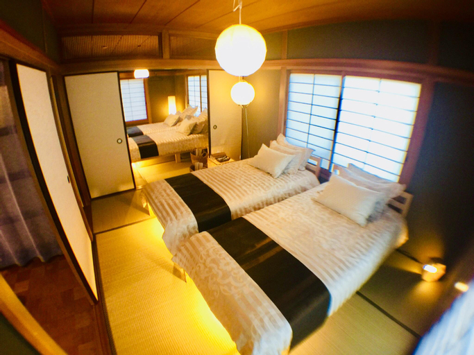 Welcome!Can stay2to6people.JRSta.30second by walk, Takamatsu