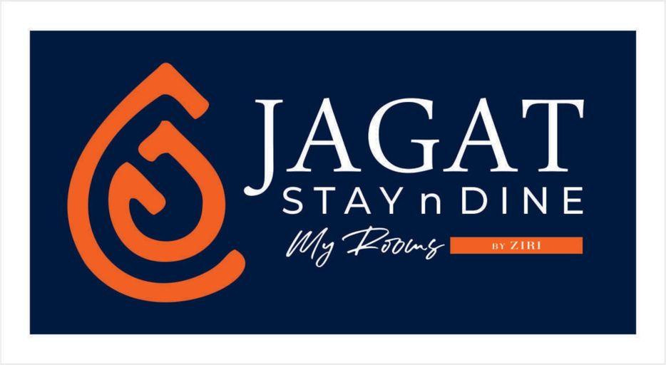 Jagat Stay n Dine @MYRooms, Ngawi
