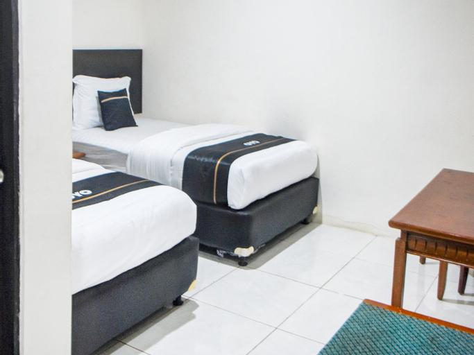 Capital O 3327 Grand Tawiri Hotel, Ambon
