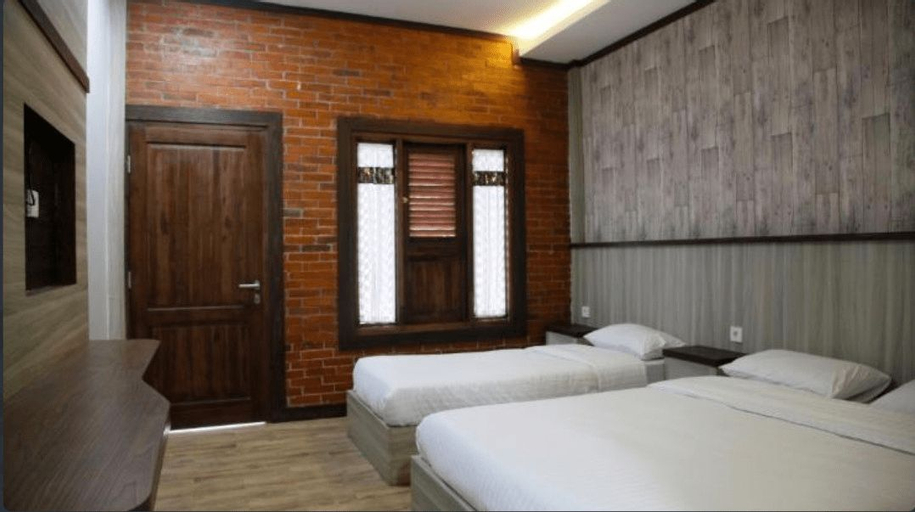 Cijalu Resort, Subang