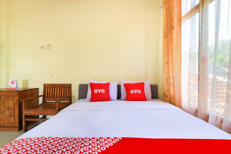OYO 90034 Hotel Gandung Yunior, Bantul