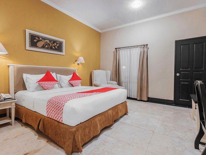 Capital O 534 Sriwijaya Hotel, Jakarta Pusat