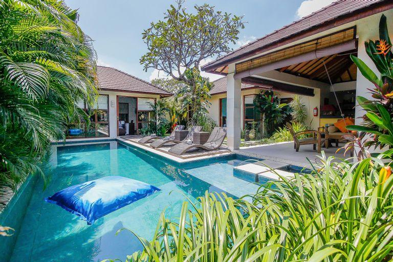 Samana Villas, Badung