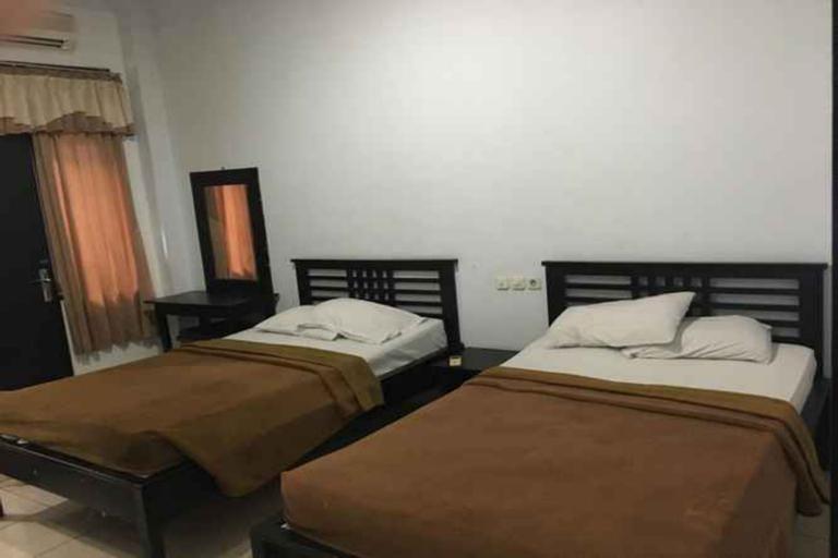 OYO 90067 Hotel Nuansa Indah, Denpasar