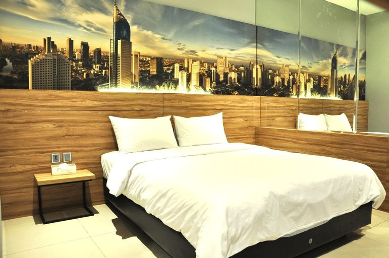 Orange Inn Hotel Mangga Besar, West Jakarta