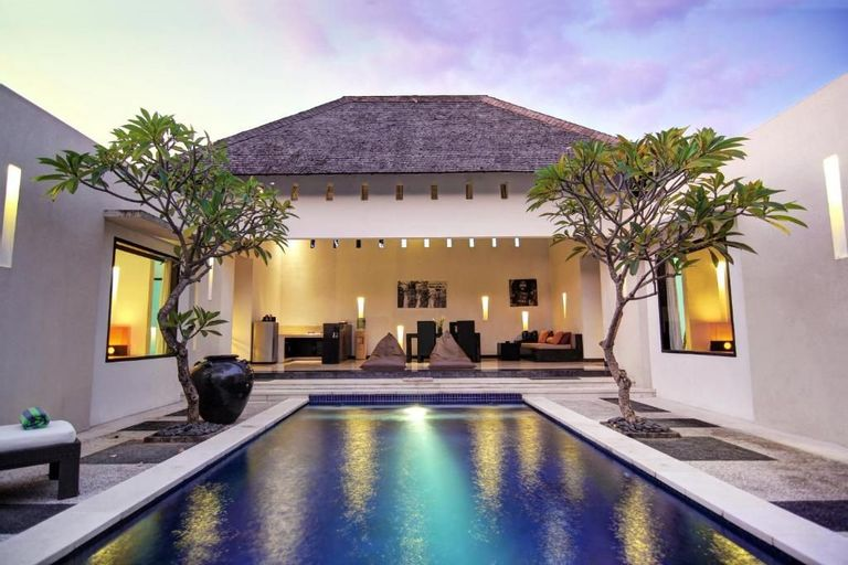 The Seminyak Suite - Private Villa - By Astadala, Badung