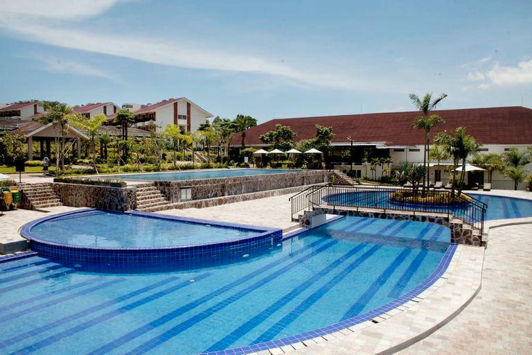 Taman Bukit Palem Resort, Bogor