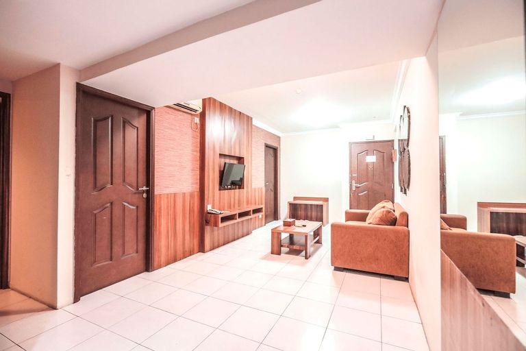 Elvour Hotel Serpong, Tangerang
