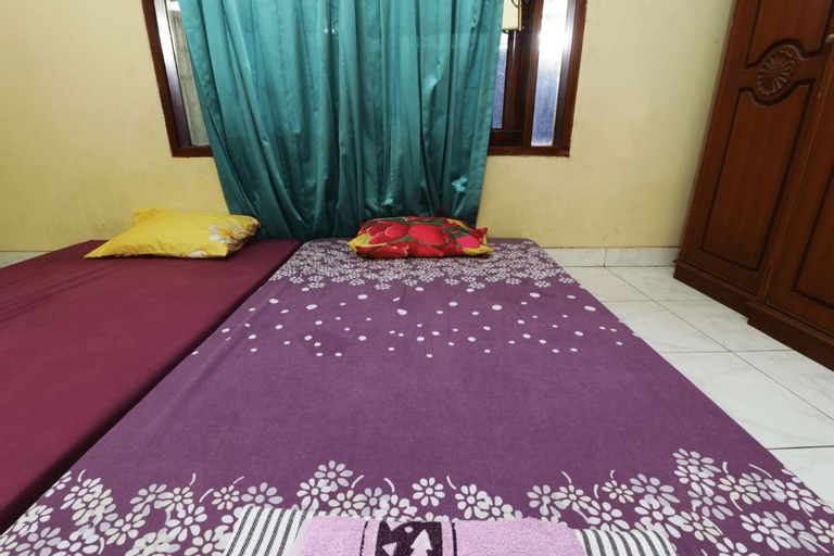 Backpack Syariah Cempaka Putih Barat, Central Jakarta