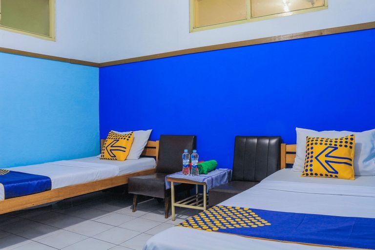 SPOT ON 1708 Hotel Budi Famili 1 Syariah, Ciamis