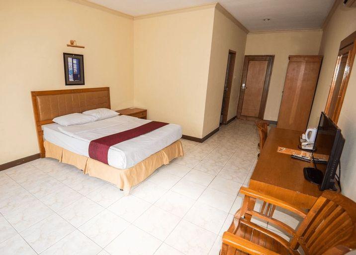 Resort Prima Cipayung, Bogor