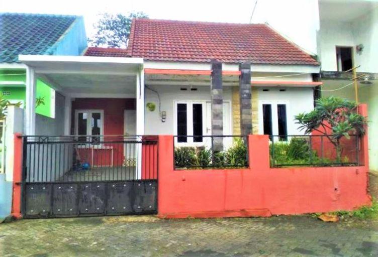 Villa Jauhara 3, Malang