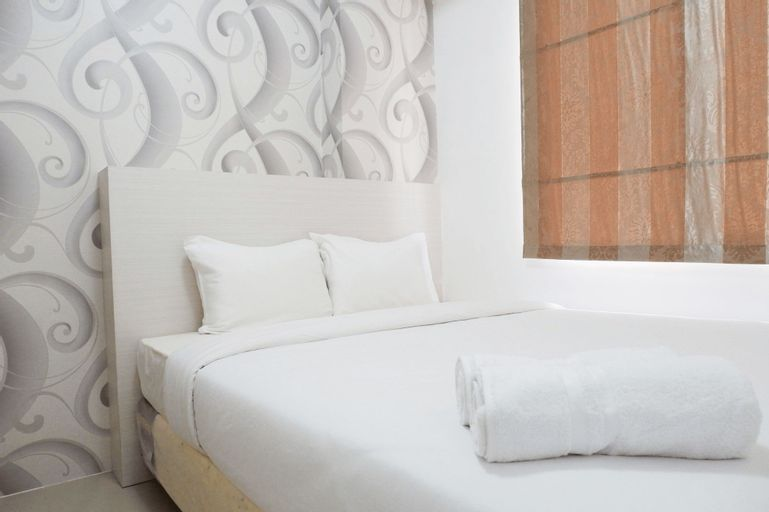 Exquisite 2BR Bassura City Apartment near Shopping Mall By Travelio, East Jakarta