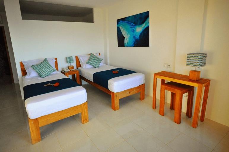 Sunset Hill Hotel, West Manggarai