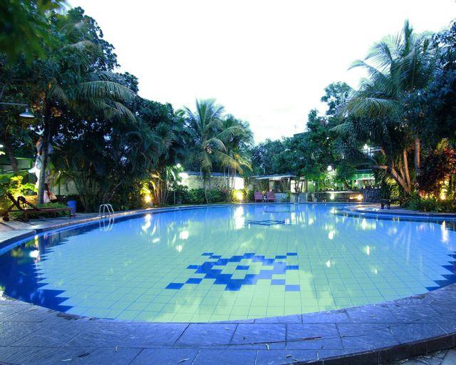 The Winotosastro Hotel, Yogyakarta
