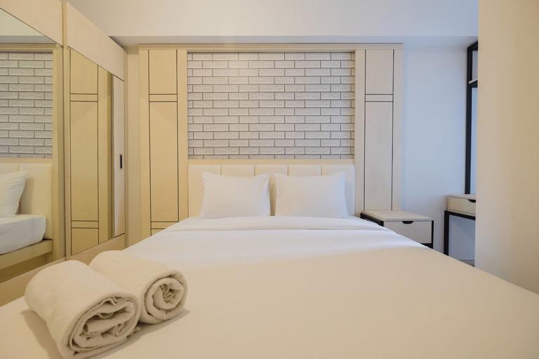 Spacious 2BR Apartment at The Springlake Summarecon Bekasi By Travelio, Bekasi