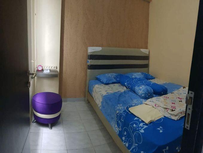 Melvin Room Purimas Apartment, Surabaya