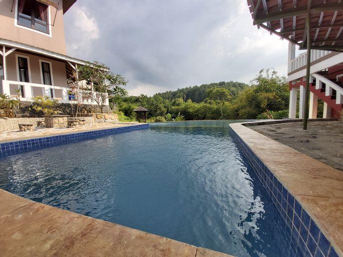Degung Hillside Hotel & Resort, Bogor