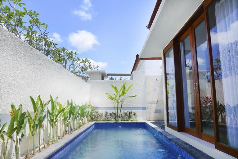 The Sakaye Villas and Spa, Badung