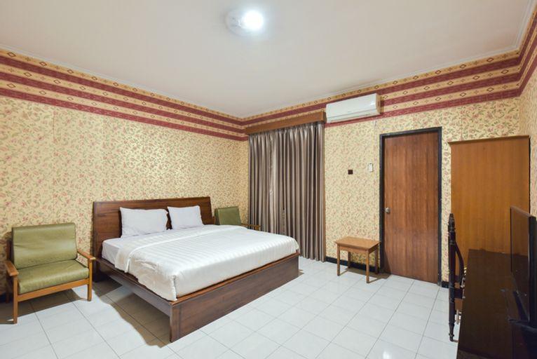 Sekar Ayu Hotel Malioboro, Yogyakarta