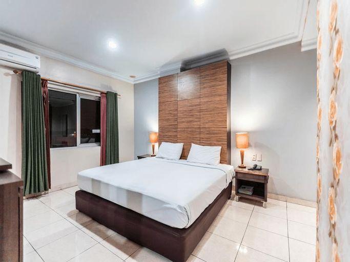 Hotel Alia Matraman Jakarta, Jakarta Timur