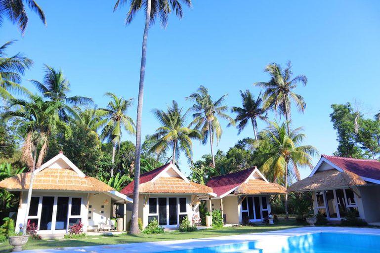 The 48 Resort Candidasa, Karangasem