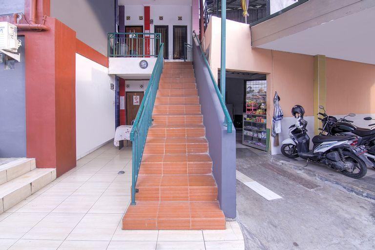 OYO 3317 Maju Jaya Homestay, Bogor