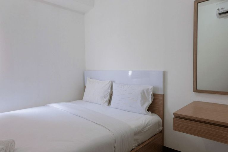 Well Appointed 2BR Apartment at Bintaro Park View By Travelio, Jakarta Selatan
