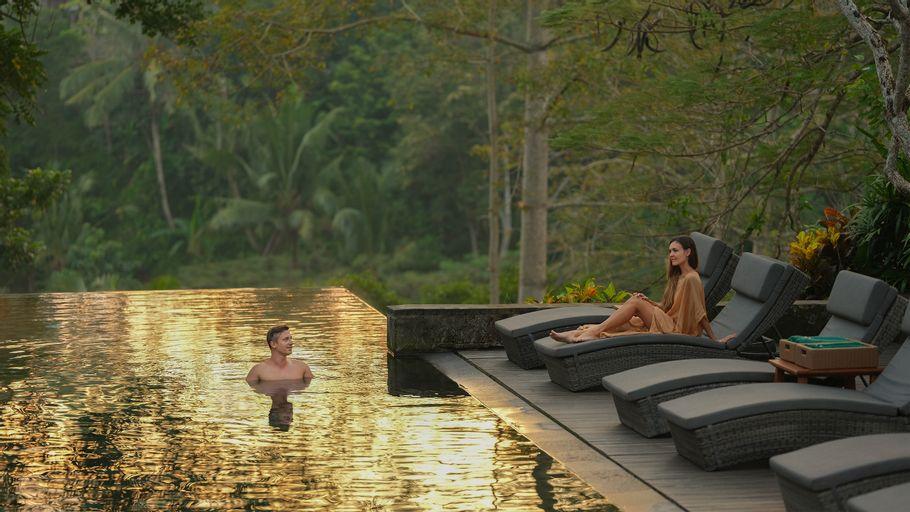 Maya Ubud Resort & Spa, Gianyar