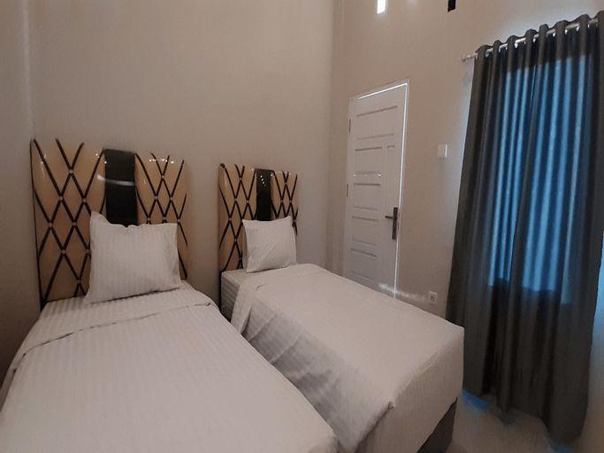 OYO 3414 Gurita Residence Syariah, Padang