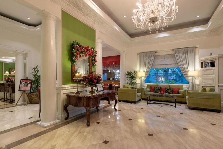 (Terminated Zuzu) Orchid Garden Suites, Pasay City