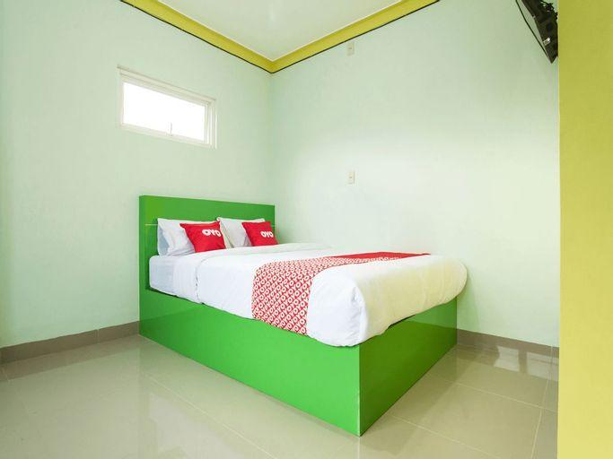 OYO 1763 Dinda Residence Syariah, Medan