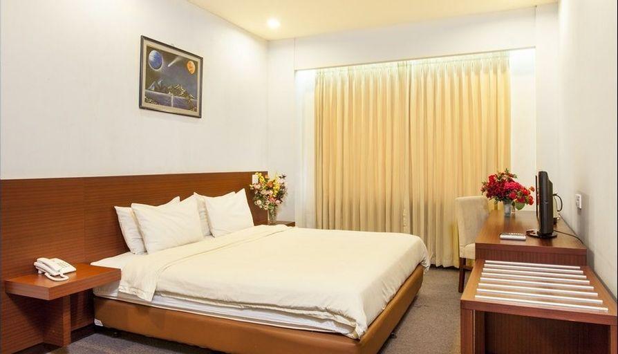 Hotel Nalendra Jakarta, Jakarta Timur