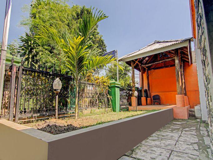 OYO 3797 Wisma Amanah Syariah, Tegal