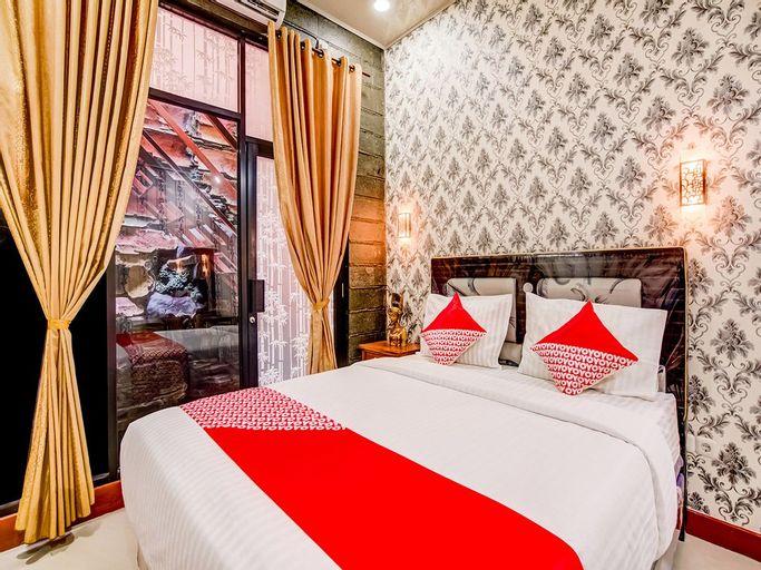 OYO 3305 Bumi Siliwangi Residence, Padang
