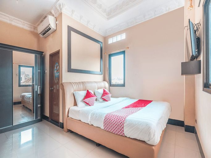 OYO 1640 Fallinda Hotel, Bogor