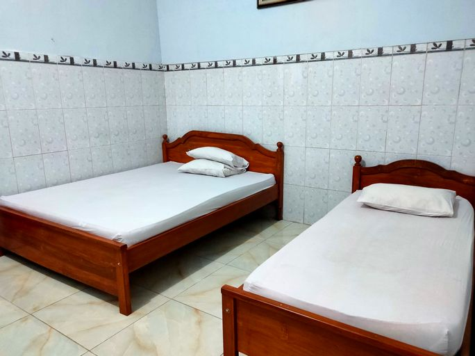 Hotel Keluarga Mekar Jaya, Solo