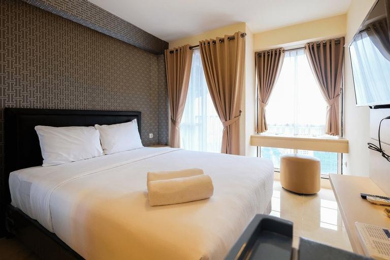 Best View Studio Apartment Tifolia near Kelapa Gading By Travelio, Jakarta Timur