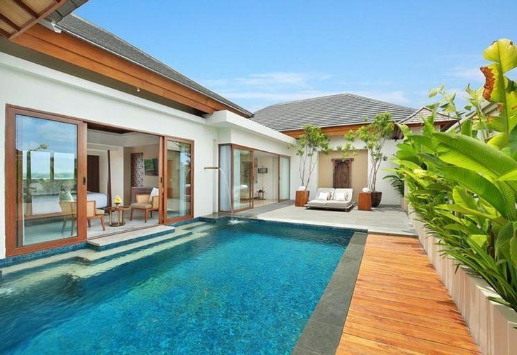 Royal Suites at The Bandha, Badung