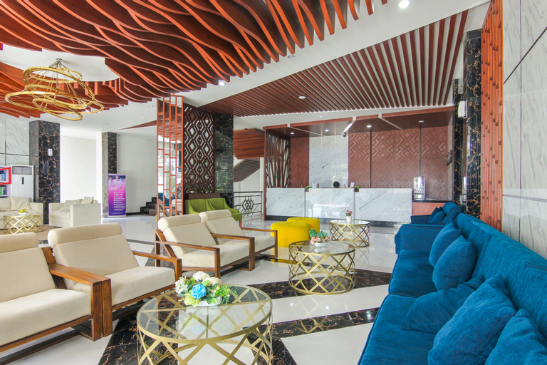 OYO 3765 Lombok Vaganza Hotel & Convention, Lombok